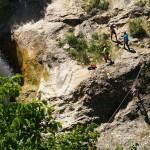 Raid Sierra de Segura en Santiago-Pontones. Fotografía de Ángel Muñoz